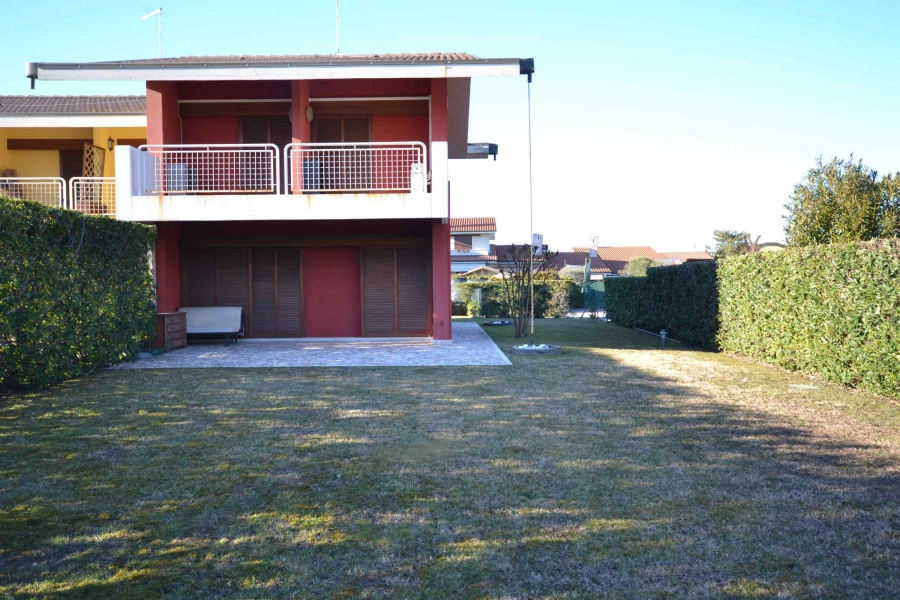Albarella villa for rent - Immobiliare Sep agency