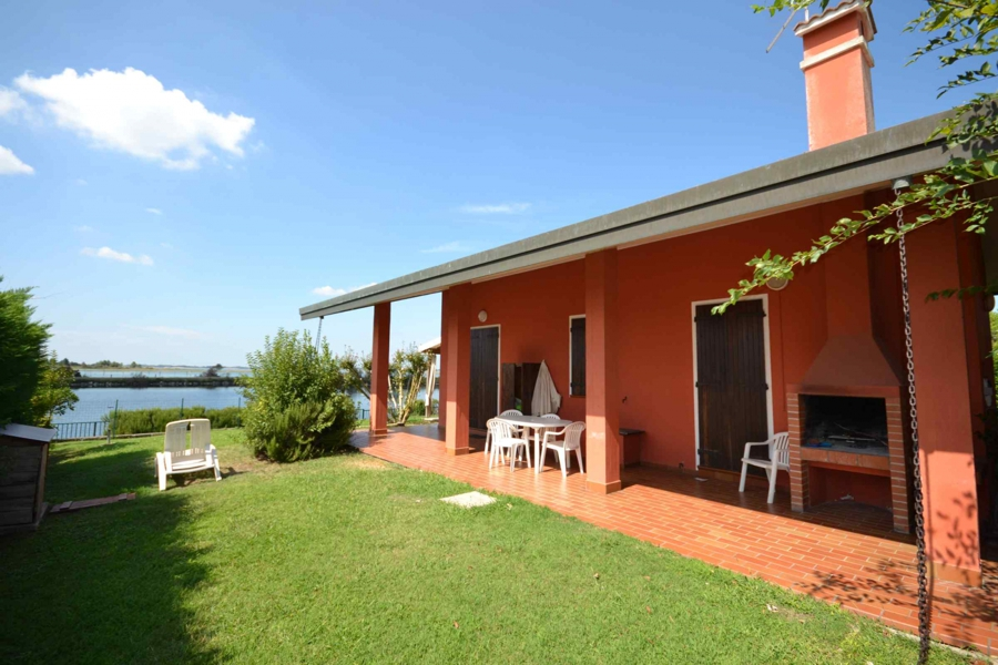 Albarella house for rent - Immobiliare SEP renting villas